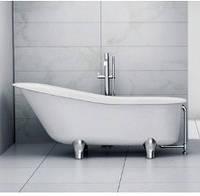Ванны акриловые отдельностоящие