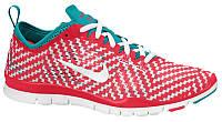 Кроссовки/Кеды (Оригинал) Nike Free 5.0 TR Fit 4 Laser Crimson/Turbo Green