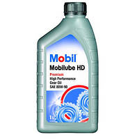 Mobilube HD 80W-90, 1л