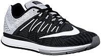 Кроссовки/Кеды (Оригинал) Nike Zoom Elite 8 Black/Wolf Grey/Dark Grey/White