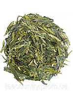 Чай Лунцзин (Колодец дракона)