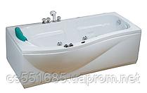CCW1700-2L (880х1700х570). Ванна гидромассажная CRW