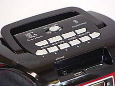 Бумбокс Golon RX-662Q, фото 2