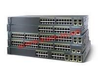 Коммутатор Cisco Catalyst 2960 Plus (WS-C2960+24TC-S)