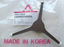 Крестовина вращения тарелки микроволновой печи LG 5889W2A009A