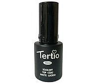 Финишное покрытие матовое Matte top coat 10 мл Tertio