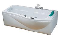 CCW1700-2R (880х1700х570). Ванна гидромассажная CRW