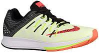 Кроссовки/Кеды (Оригинал) Nike Zoom Elite 8 White/Volt/Hyper Orange/Black
