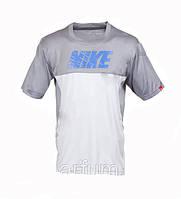 Футболка мужская Найк, футболка Nke