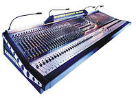 Микшерный пульт Soundcraft MH4 48