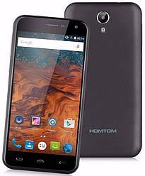 Смартфон Doogee Homtom HT3 Black 1/8 Gb