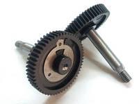 Шестерня мотора дворников ВАЗ 2110, ВАЗ 2111, ВАЗ 2112