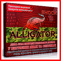 "Биопрепарат ""Alligator shock"" для частной канализации"