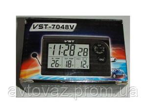 Годинники електронні ВАЗ 2110, ВАЗ 2111, ВАЗ 2112
