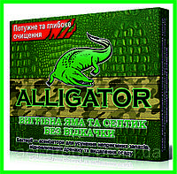 """Биопрепарат """"Alligator"""" для частной канализации"""