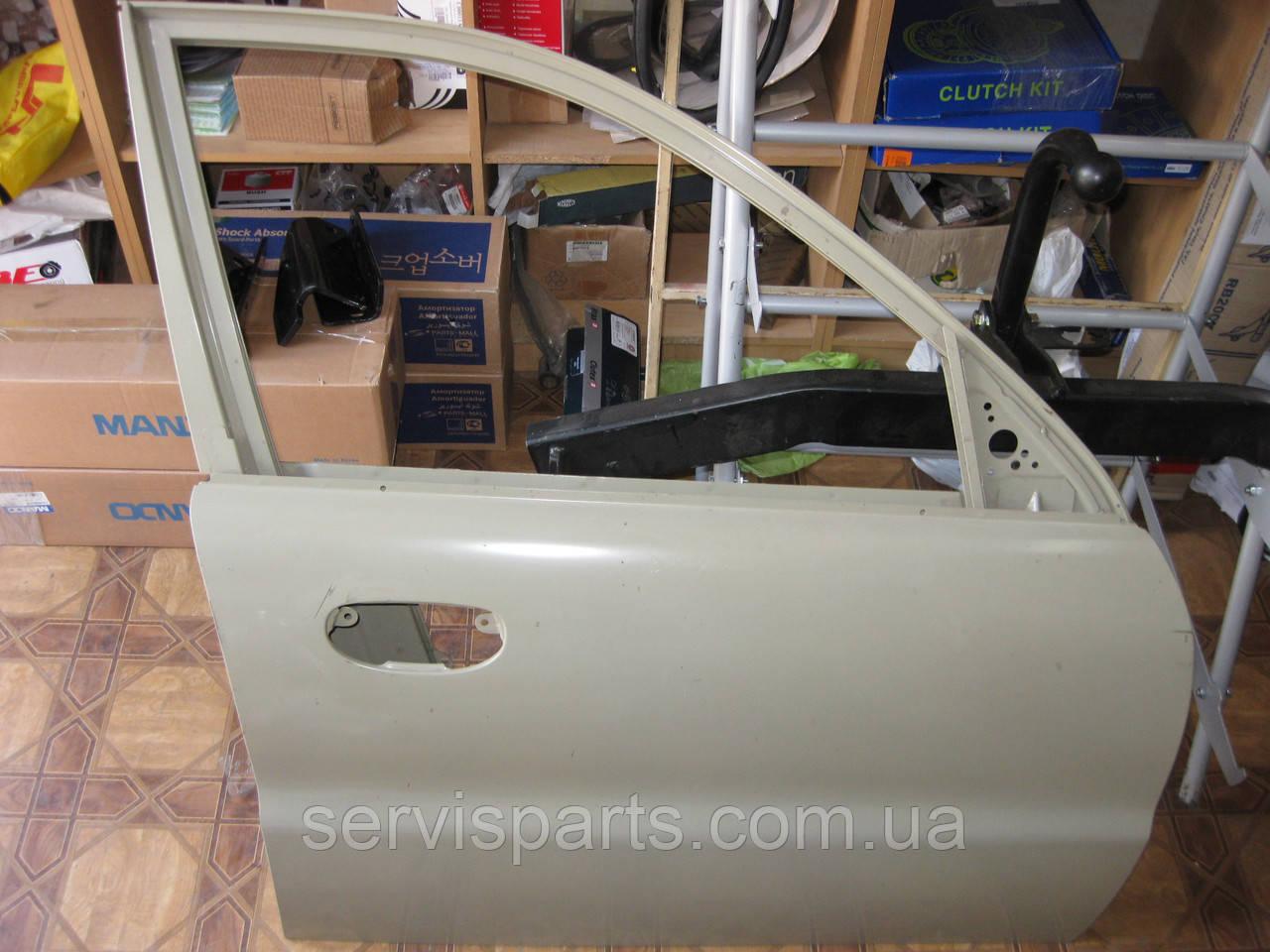 Двери передние Daewoo Lanos (Дэу Ланос)