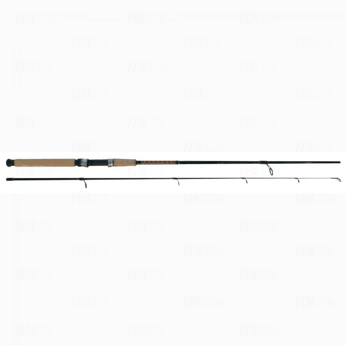 Спиннинг Salmo Power Stick Spin 10-25/2.10 2393-210
