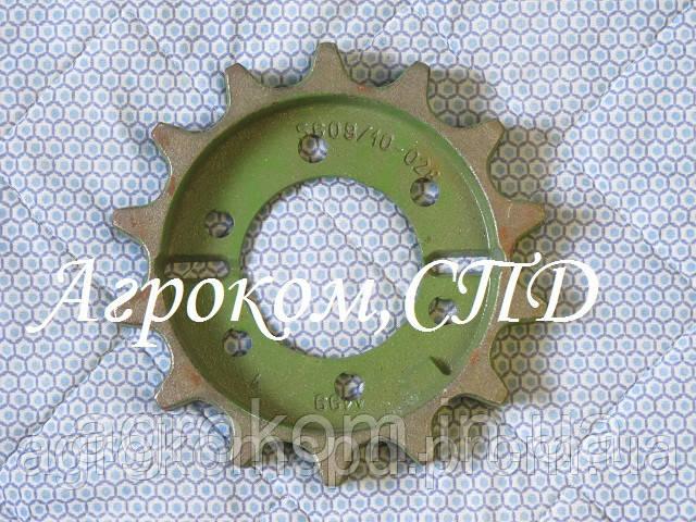 Звездочка приводная 560910028 картофелекопалки Z609