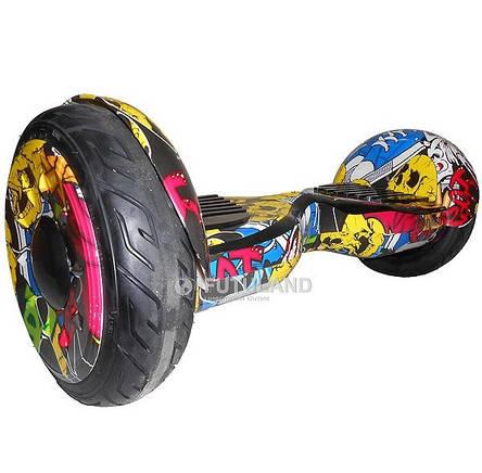 Smart Way Balance Wheel Premium ХипХоп, фото 2