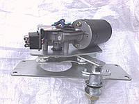 Приводная группа  192.090.010 Моторедуктор стеклоочиститель универсальный кабины МТЗ