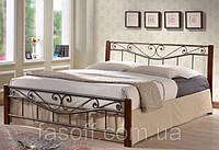 Кровать Onder Mebli Regina 160х200 Малайзия