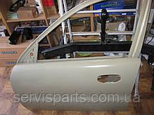 Двері передні Daewoo Lanos Sens (Деу Ланос Сенс), фото 3