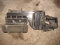 Корпус радиатора отопителя печки 4 Daewoo Lanos Sens Деу Део Ланос Сенс