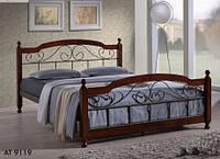 Кровать Onder Mebli AT-9119 160х200 Малайзия