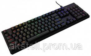 Клавиатура Tesoro Gram Spectrum Blue Switch (TS-G11SFL BL)