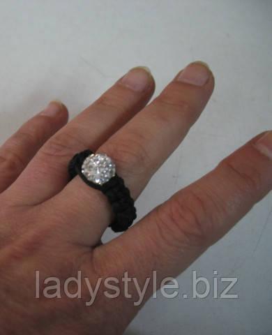 Кольцо Шамбала от Студии  www.LadyStyle.Biz