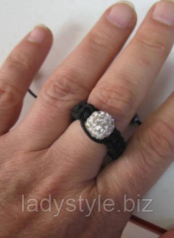 кольцо шамбала