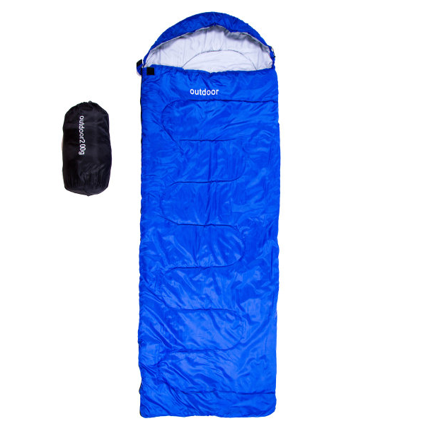 Спальник Outdoor 250гр  230*75