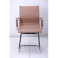 Кресло Slim CF (XH-632C) Бежевое (AMF-ТМ)