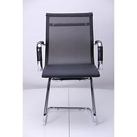 Кресло Slim Net CF (XH-633C) Черное (AMF-ТМ)