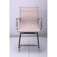 Кресло Slim Net CF (XH-633C) Бежевое (AMF-ТМ)