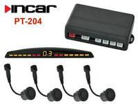 Парктроник Incar PT314 Video (Parkmatic)