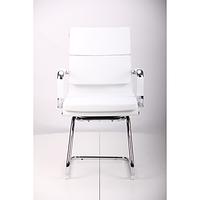 Кресло Slim FX CF (XH-630C) Белое (AMF-ТМ)