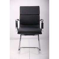 Кресло Slim FX CF (XH-630C) Черное (AMF-ТМ)