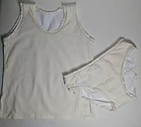 Комплект белья для девочки р.140-146