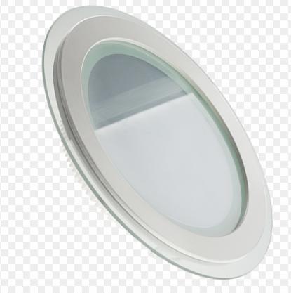 Светодиодные светильники glass rim (стекло)
