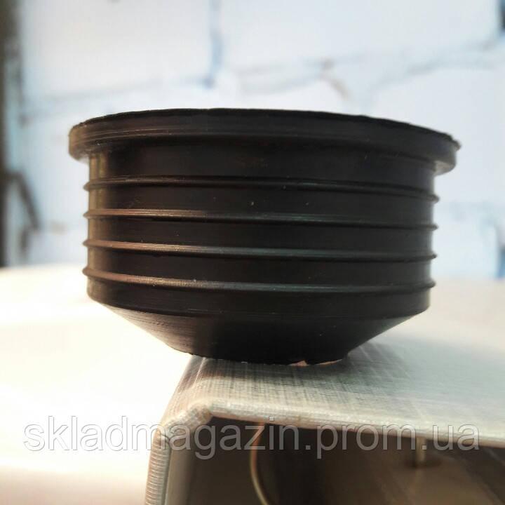 Резинка для подключения сифона к душевой кабине - фото 2