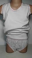 Комплект белья для девочки р.116-122
