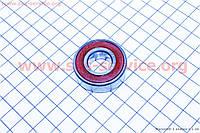 Подшипник 6202-2RS (15x35x11) бензо - триммера, мотокосы