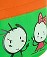 Детский рюкзачок Traum 7005-45, зеленый 7 л, фото 4