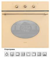 Духовой шкаф электрический Fabiano FBO-R 42 Cream