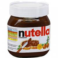 Шоколадная паста Nutella, 350 г