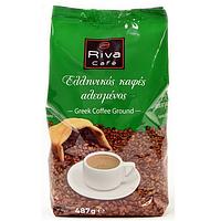 "Греческий кофе ""RIVA"""