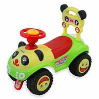 Толокар Baby Mix Panda UR-7601 green