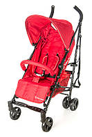 Прогулочная коляска с алюминиевой рамой