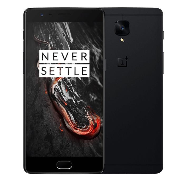 Смартфон OnePlus 3T 6Gb 128Gb